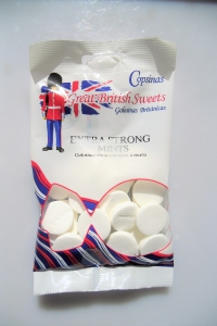 Extra Strong Mints