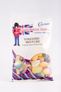 Yorkshire Mix